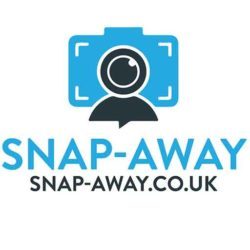 Snap-Away Phot Booth Logo