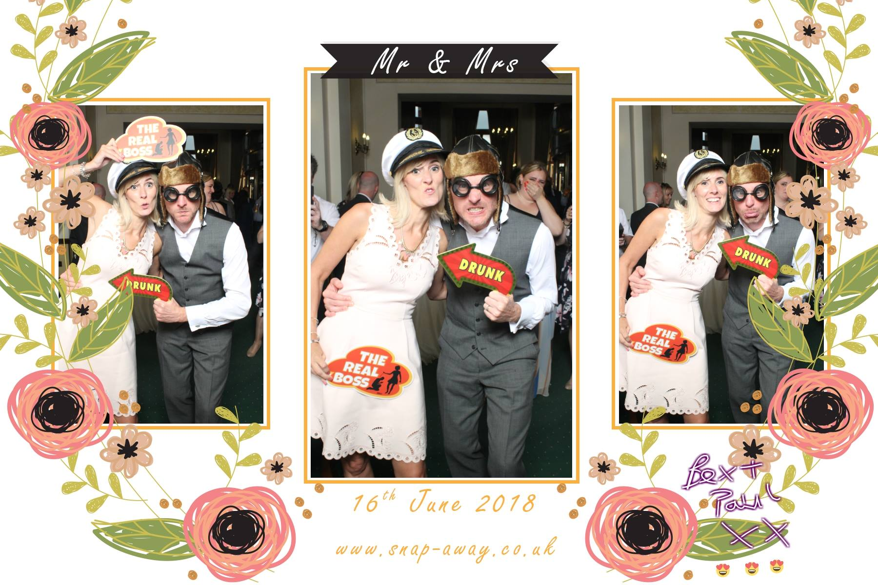 About Retro Mirror - Luxury Magic Mirror Photo Booth Hire